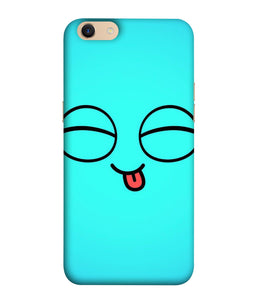 Oppo A 83 Cute mobile cover