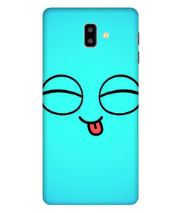 Samsung Galaxy J6 Cute Mobile cover