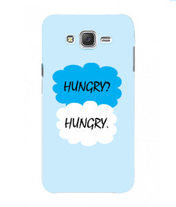 Samsung Galaxy J7 Nxt Hungry Mobile Cover