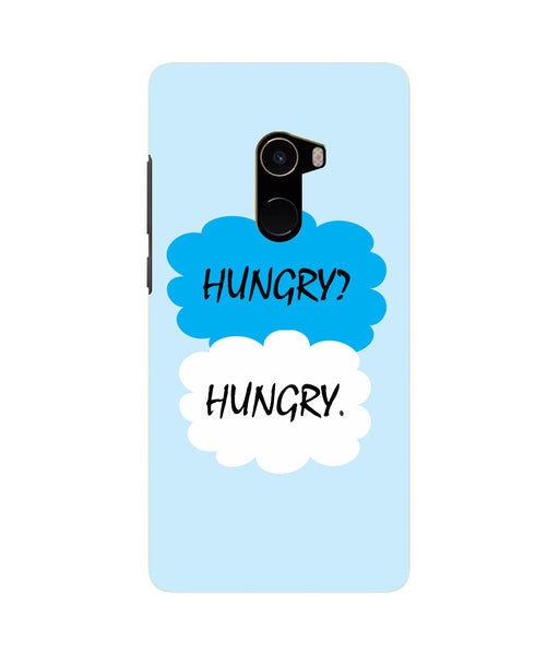 Xiaomi Mi MIX 2 Hungry Mobile cover