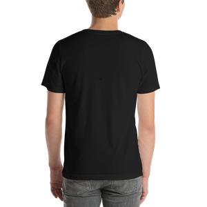 Black solid T-Shirts