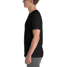 Load image into Gallery viewer, Black solid T-Shirts