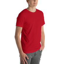 Load image into Gallery viewer, Red T -shirt