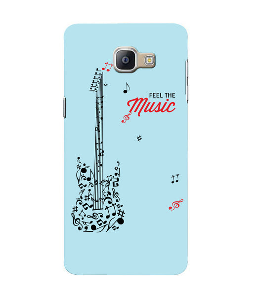 Samsung A9 Pro Music mobile cover