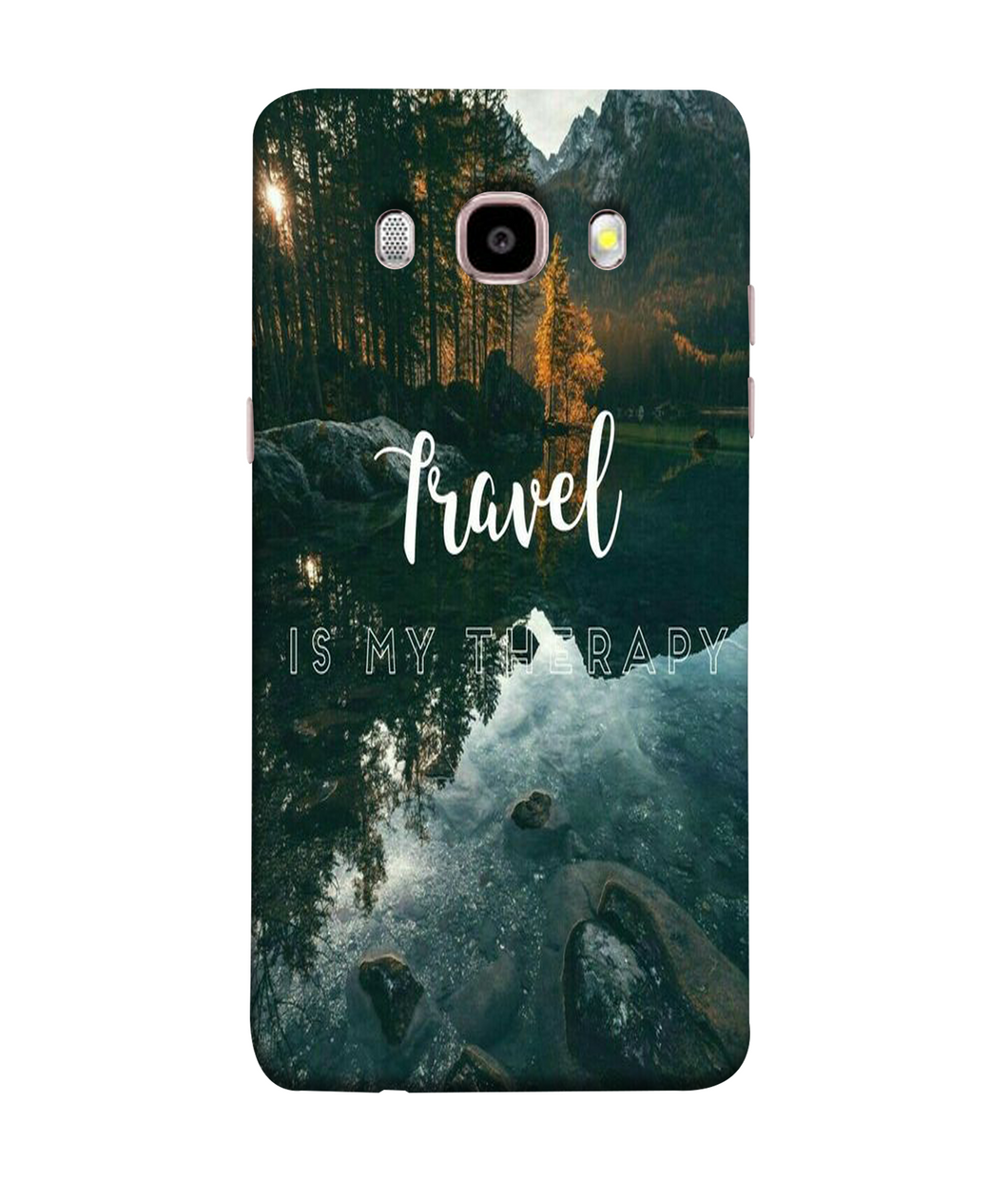 Samsung Galaxy J7-2016 Travel Mobile cover