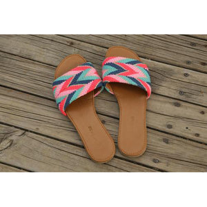 Tere Sandals C Straght