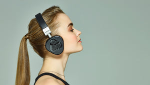 EAMUS AUDIO VERTO HEADPHONE