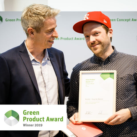 Green Product Award Winner 2019
