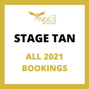 Stage Tan
