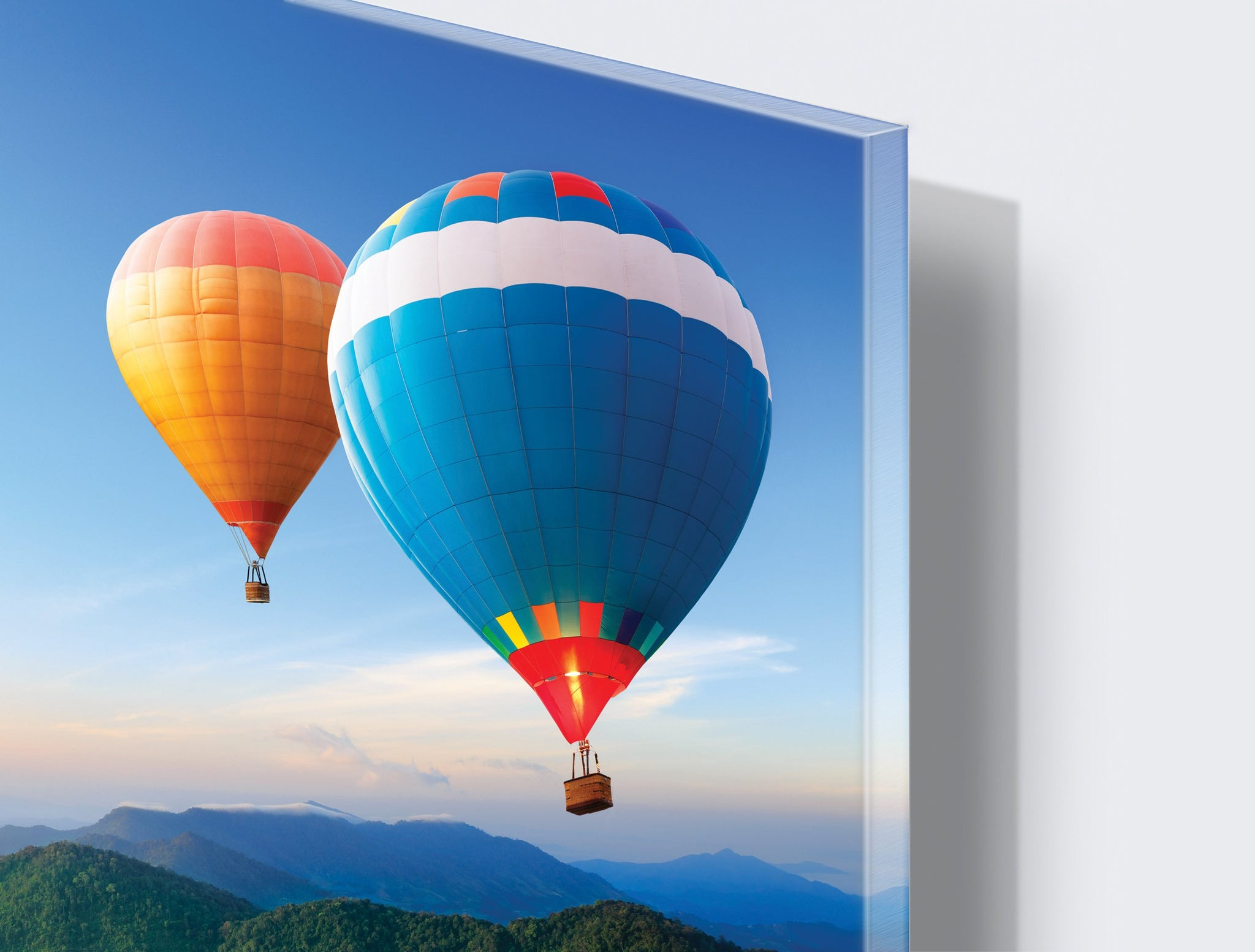 Art stenska slika BALON - AP013 - Life-decor.si