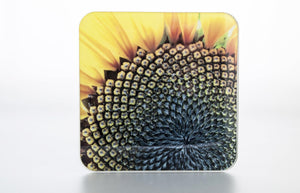Podstavki za kozarce - Sunflower CO003 - Life-decor.si