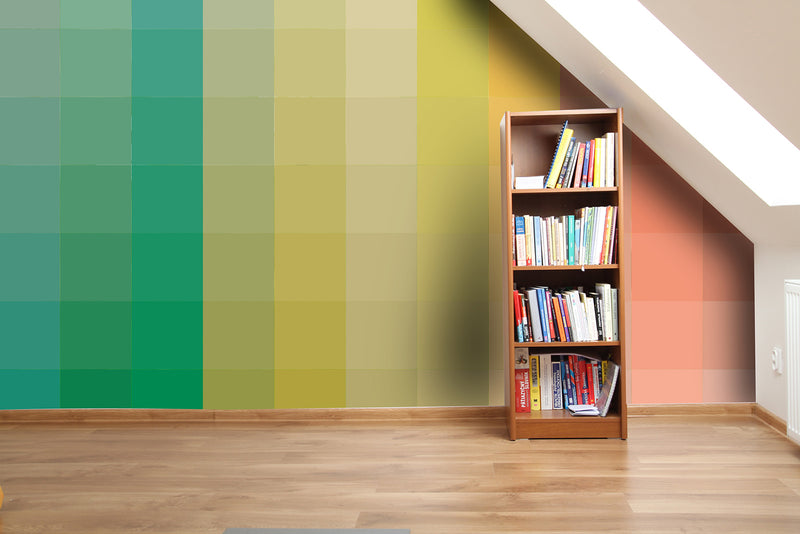 Copy of Samolepilne stenske tapete  Color Edge  SW566 - Life-decor.si