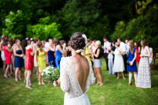 5 Wedding Planning Tips: Building a Bridal Party