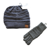 Beanie and Glove Sets