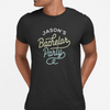 Custom Bachelor Party Classic Tee