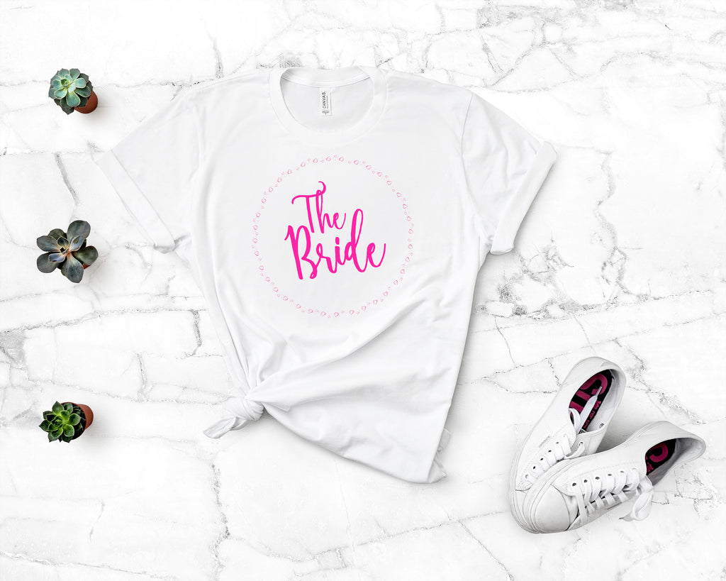 The Bride (Classic Tee)