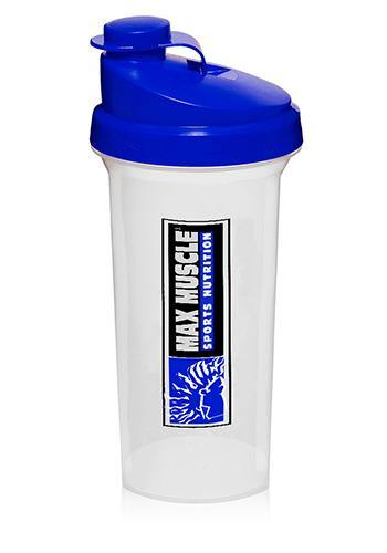25 oz Plastic Shaker Bottle - ToriStar Media