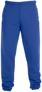 4850MP Men's Sweatpants w Pockets - ToriStar Media