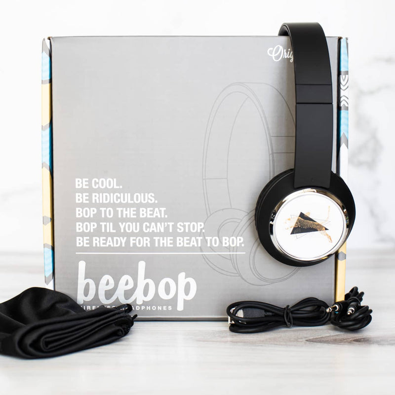 Headphones - BeeBop