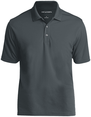 K110 Men's Dri-Fit UV Micro-Mesh Polo