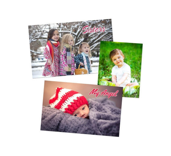 Photo Magnetic Signs