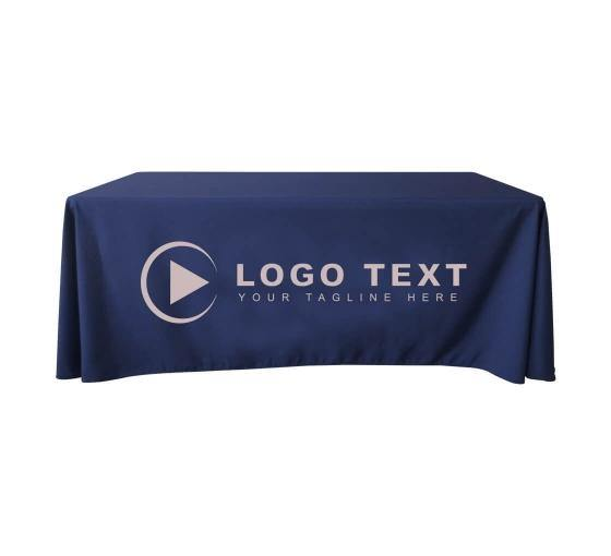 Full Color Table Cover - ToriStar Media