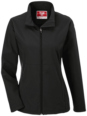 TT80W Women's Soft Shell Jacket