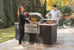 MEMPHIS OUTDOOR KITCHEN