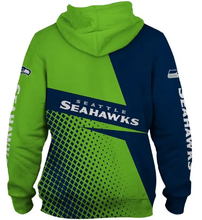 Load image into Gallery viewer, The 'Hawks Hoodie