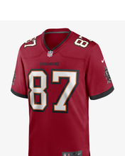 Load image into Gallery viewer, Rob Gronkowski Jersey