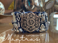 Brazalete Mediano Mantra Exclusivo JQL