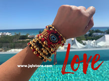 Pulseras Love & Protection