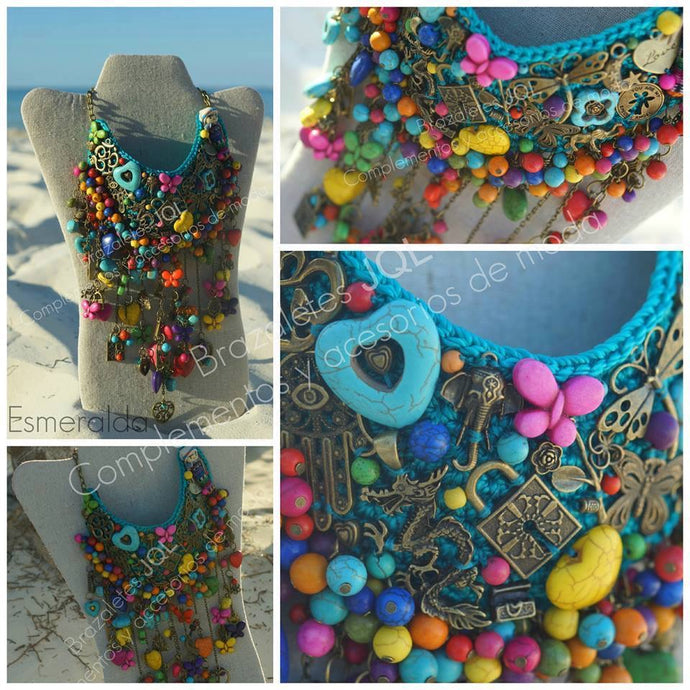 Collar Playero