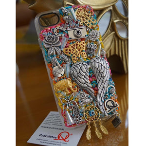 Case Alas 6 Plus, 7 Plus, 8Plus