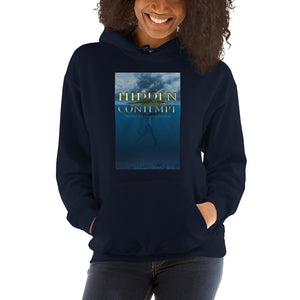 Hidden Contempt Hooded Sweatshirt
