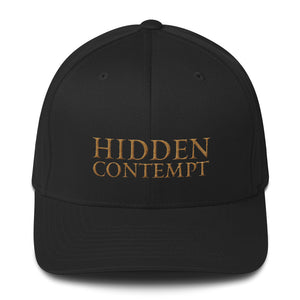Hidden Contempt Hat