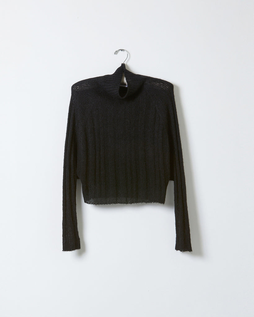 Henrietta Sweater - Black