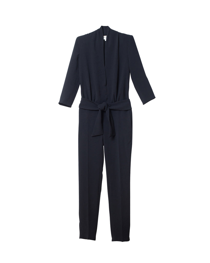 Cycy Crepe Jumpsuit