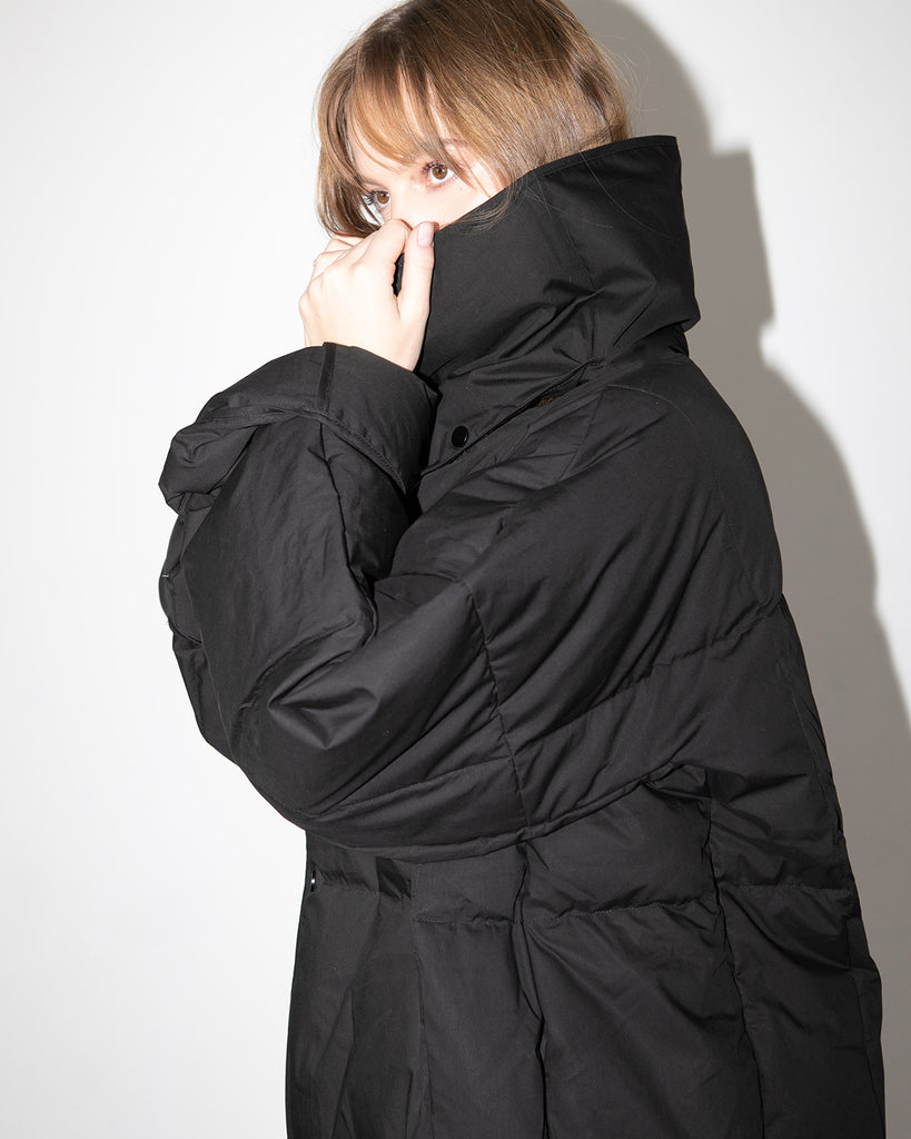 Joni Long Down Coat