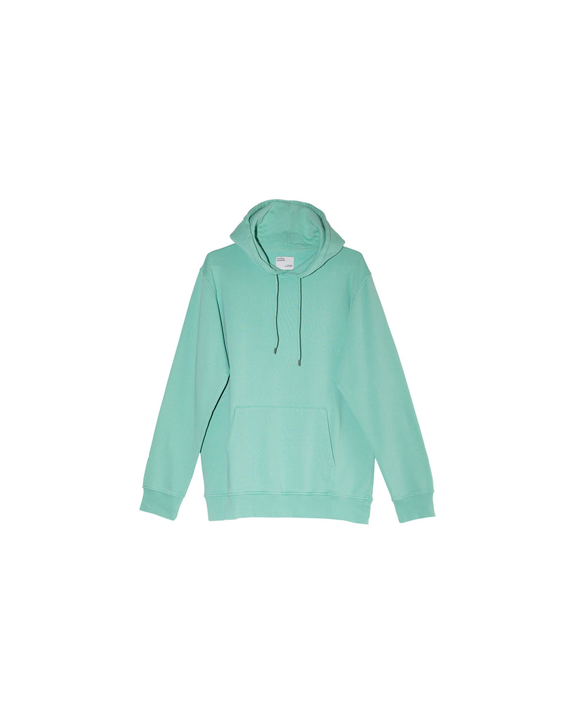 Perfect Hoody - Faded Mint