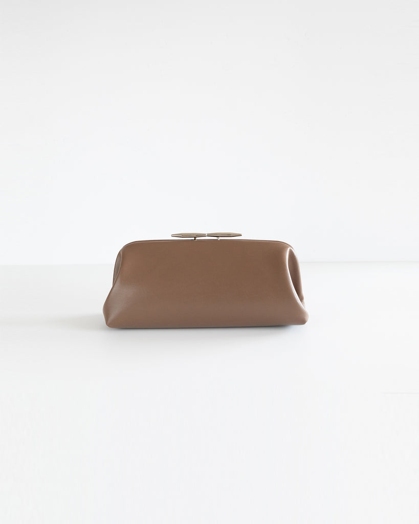 The Oyster Clutch