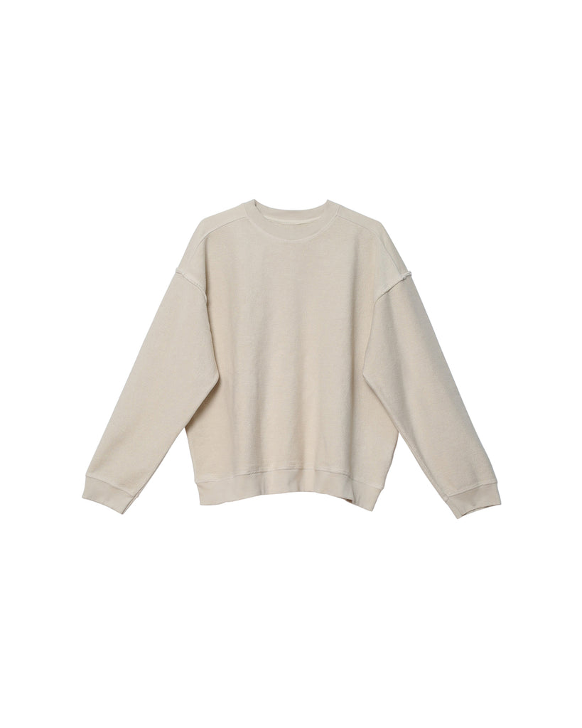 Regine Sweatshirt Cream