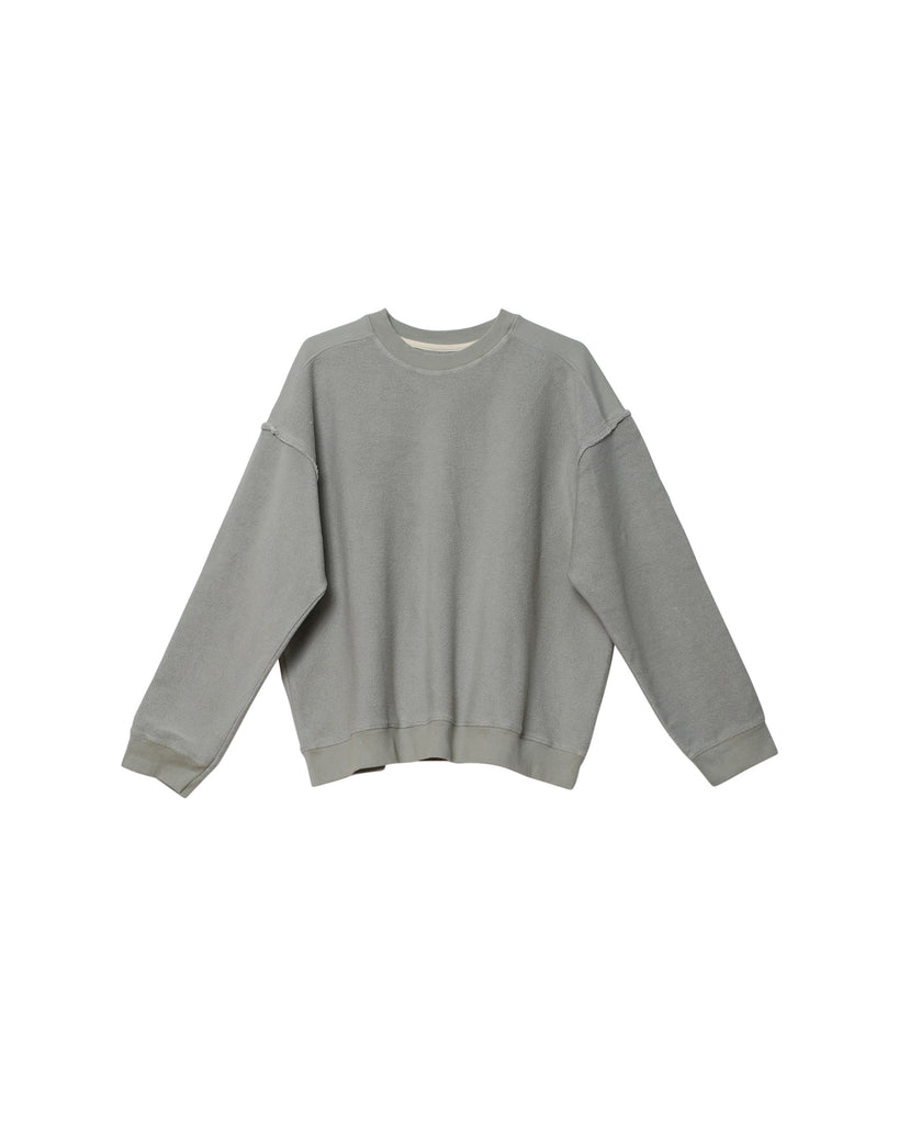 Regine Sweatshirt Mint