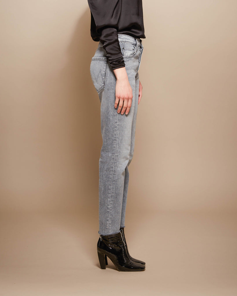 The Tomcat Ankle Fray Jean
