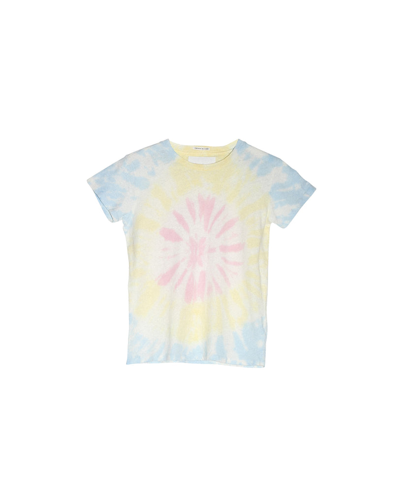 The Sinful Tie-Dye Tee