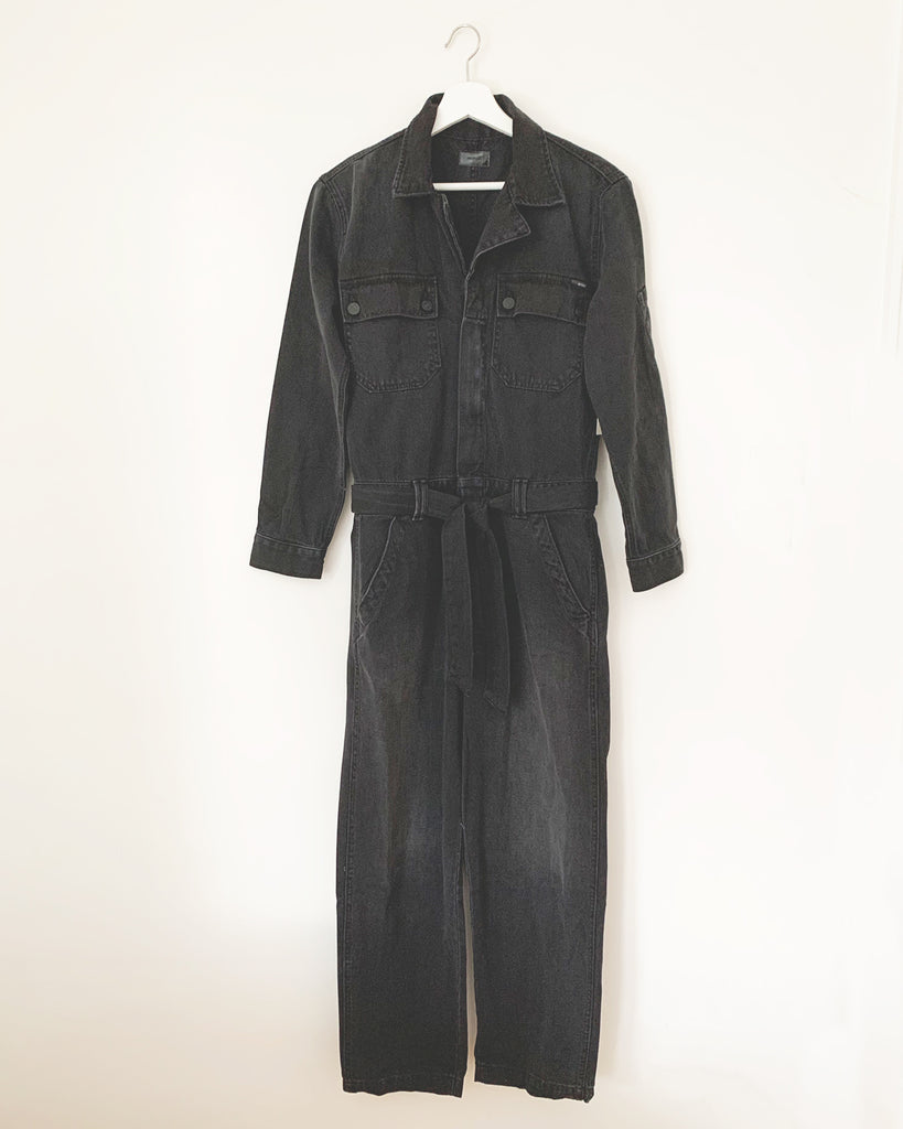 Belted Fixer Boilersuit