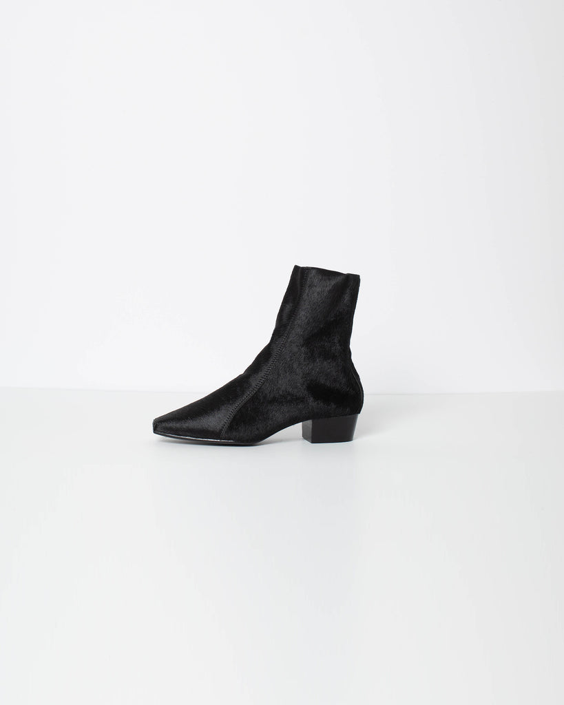 Ankle Cove Boot