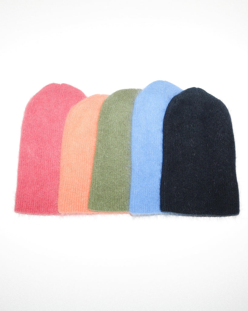 The Essential Beanie-8 colours