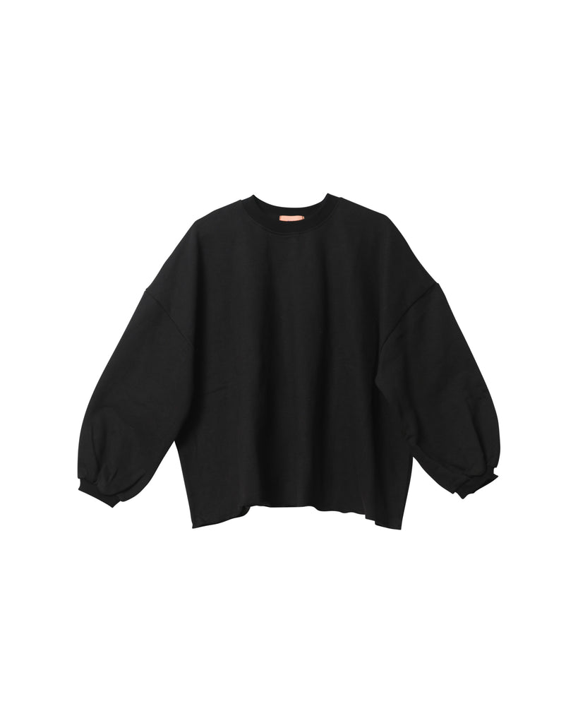 Tala Balloon Sleeve Sweatshirt