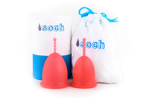 SochCup - Set of 2